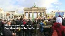Fridays for Future: Große Demo in Berlin