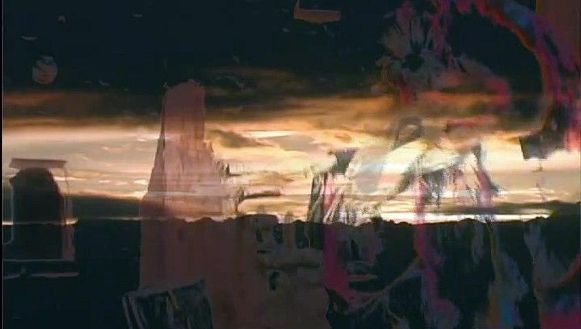 Dances on Clouds - Medwyn Goodall