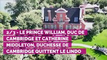 Kate et William : ce nouveau projet qui va transformer Kensington Palace