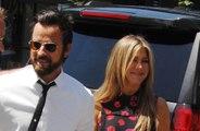 Justin Theroux célèbre son amitié avec Jennifer Aniston