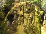 A la cascade verte - Sainte-Eulalie-en-Royans  26190 VERCORS