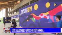 NCRPO ready to secure SEA Games events in Metro Manila