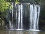La Cascade Blanche -Pont-en-Royans 38180 VERCORS