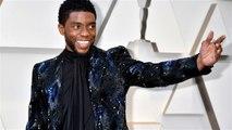 Chadwick Boseman und seine modischsten Momente