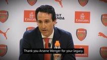 Best of times; worst of times - Emery's Arsenal struggles