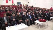 """Kıbrıs gazilerine """"Milli Mücadele Madalyası ve Beratı"""" verildi"""