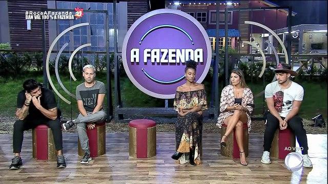 A FAZENDA 11 - ELIMINAÇÃO / FORMAÇÃO DA ROÇA - EPISÓDIO 73 - PARTE 2 - 28/11/2019