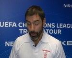 "Euro 2020 - Pirès : ""Un France-Angleterre, ça serait pas mal"""