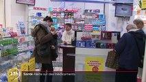 Santé : nouvelle alerte sur 12 médicaments