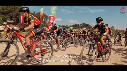 UCI World Cycling Satellite Centre Europe - Anadia (Por) | Official opening
