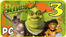Shrek 2 Game Walkthrough Part 3 (PC) - No Commentary - Hunt Adventures