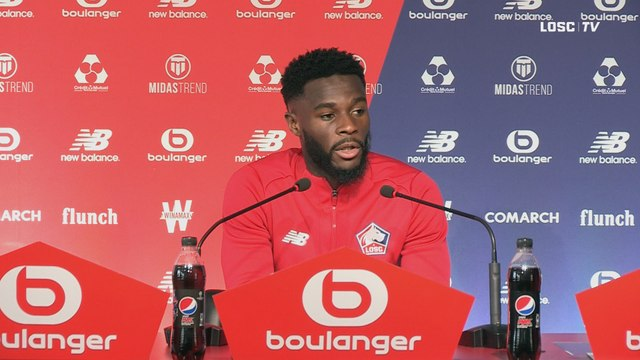 "J. Bamba : ""Se remettre en question"""