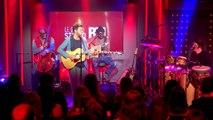 Christophe Maé - Il est où le bonheur (Live) - Le Grand Studio RTL