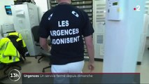 Haute-Garonne : une équipe entière d'infirmiers en arrêt maladie