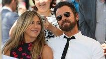 Jennifer Aniston et Justin Theroux se réunissent à la veille de Thanksgiving