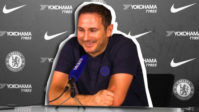 _It's Not Nice_ - Frank Lampard says Arsenal were harsh to sack Unai Emery