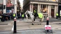 Londra Köprüsü'nde bıçaklı saldırı (2)