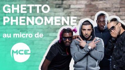 """Ghetto Phénomène nous parle de leur nouvel album """"Money Time"""" !"""