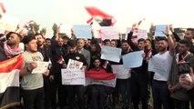 Irak Başbakanı Abdulmehdi'nin istifa kararı Kerkük'te sevinçle karşılandı