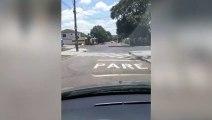 Morador reclama de sinalização em cruzamento no Cascavel Velho
