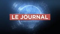 Immigration : et revoilà les quotas - Journal du Vendredi 29 Novembre 2019