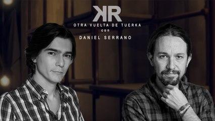 Otra Vuelta de Tuerka - Daniel Serrano