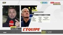 Pierre Nigay explique le tirage au sort de l'Euro 2020 - Foot - Euro 2020