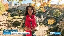 Provence : la riche histoire du fort de Buoux