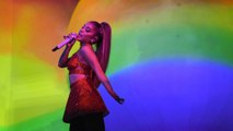 Ariana Grande enjoys family Thanksgiving after reconciling with father