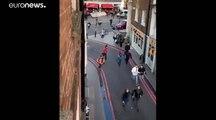 Terrorizmus miatt nyomoznak a London Bridge-i lövöldözés és késelés ügyében