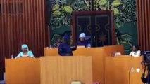"""Assemblée nationale : Me War traite Cissé Lô de """"voleur international"""" et menace de..."""
