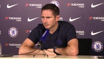Kepa is always striving to improve - Lampard