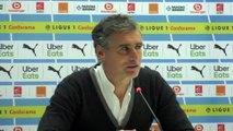 Dall'Oglio «J'attendais mieux» - Foot - L1 - Brest