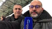 OM-Brest : le débrief avec Jacques Bayle et Karim Attab