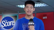 The Ateneo Seniors As Told By Geo Chiu | The Score