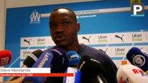 """OM-Brest : """"Ce match-là, on l'aurait perdu la saison dernière..."""" (Mandanda)"""