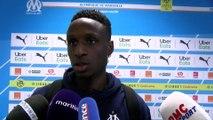 """OM-Brest : Bouna Sarr """"un de nos matchs les plus aboutis"""""""