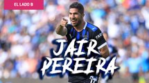 """Conoce el Lado B del """"Comandante"""", Jair Pereira"""