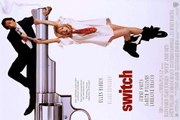Switch movie (1991) Ellen Barkin, Jimmy Smits, JoBeth Williams, Lorraine Bracco