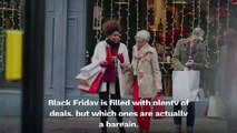 Black Friday Deals That Are Worth It