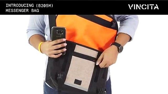 B205M Messenger bag