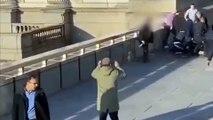 London Bridge attack : London Bridge attacker was a convicted terrorist