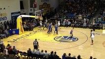 Naz Reid (26 points) Highlights vs. Santa Cruz Warriors