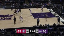 Wenyen Gabriel (16 points) Highlights vs. Agua Caliente Clippers