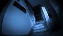 Ghost Hunters: Haunted Staircase Creaks at Night