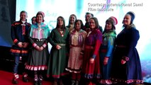 Disney's 'Frozen 2' thrills Sami people in northern Europe
