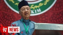 Dr M: Muslim nations can compete with developed countries, but attitude must improve