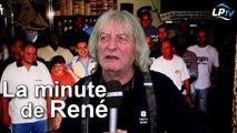 OM 2-1 Brest : la minute décontracté de René