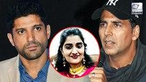 Bollywood Celebs Demand #JusticeForPriyankaReddy