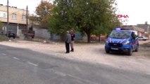 Gaziantep jandarma ekiplerinden trafik uygulaması